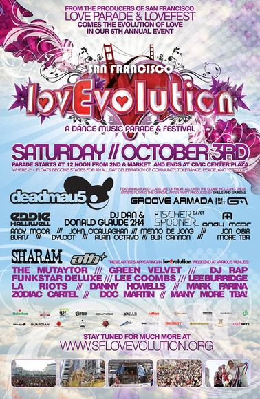 2009 10 03 - sf lovevolution poster3