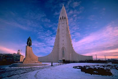 10 Awesomely-Designed Church Buildings
